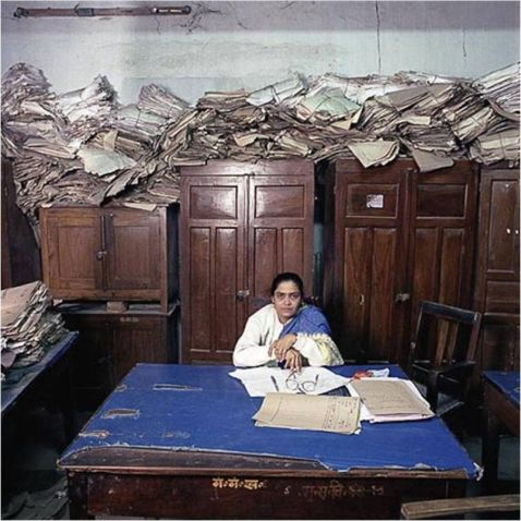 Як виглядають офіси в Індії