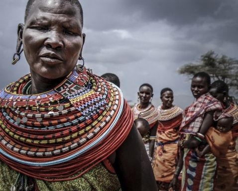 20 фантастичних фото National Geographic, які вразять вас до глибини душі