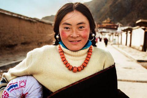 Вона сфотографувала жінок з 30 країн, щоб показати, що краса всюди. Частина 2