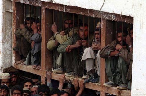 10 найгірших тюрем у світі