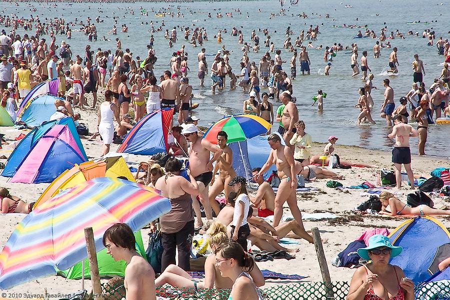 Нудистские пляжи мира - иной, но свободный вид отдыха ...