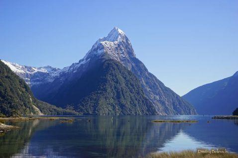 Що таке Нова Зеландія і чому в ній варто побувати