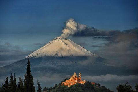 22 знімка неповторної і найколоритнішої країни в світі – Мексики