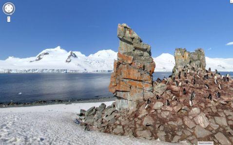 18 захопливих подорожей, які ви можете зробити за допомогою Google Street View