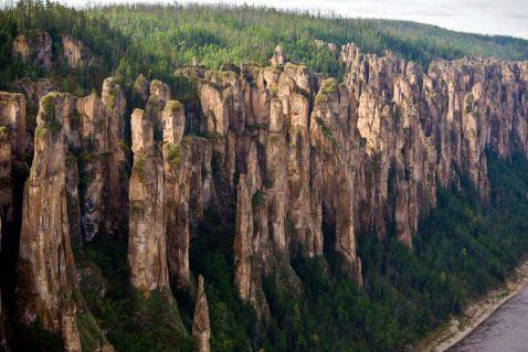 17 місць в Росії казкової краси, які змусять твоє серце прискорено битися