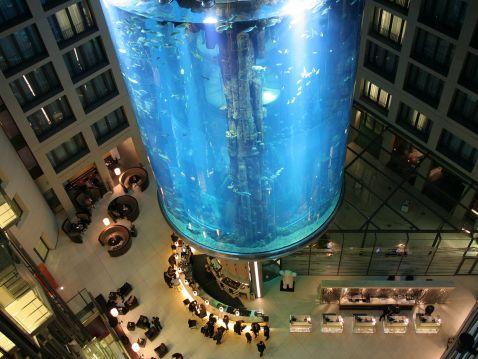 Найнезвичайніші ліфти у світі