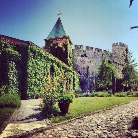 36 приголомшливих Instagram-фото Белграда, після яких ти будеш мріяти про його відвідини