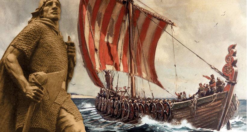 Чому Колумб не був першим, і хто насправді відкрив Америку