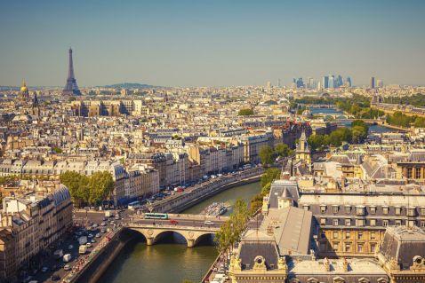 42 причини ніколи не їхати у Францію