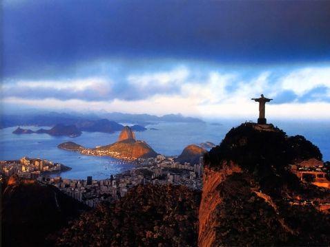 41 факт про Бразилію очима українки