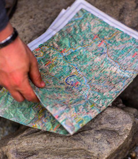 Трекінг до Евересту (28 квітня — 8 травня)
