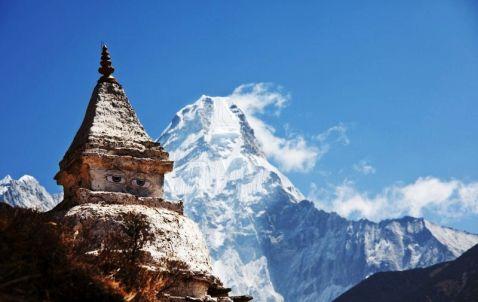 10 дивовижних фактів про Непал