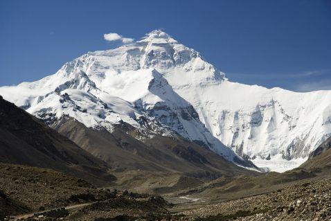 18 божевільних фактів, після яких ти захочеш підкорити Еверест