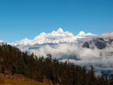 Ти не уявляєш, що зробив Непал з життям цієї людини!