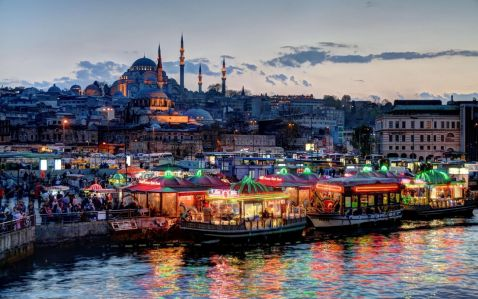 54 факти про Туреччину очима українця