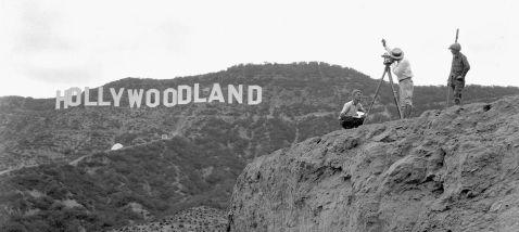 10 фактів про Голлівуд