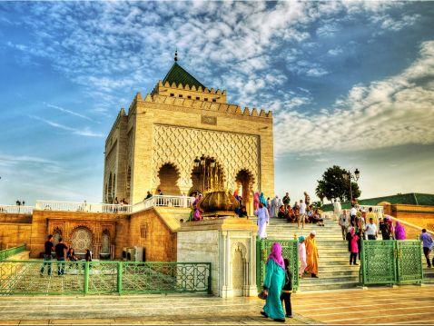 49 фактів про Марокко очима українця