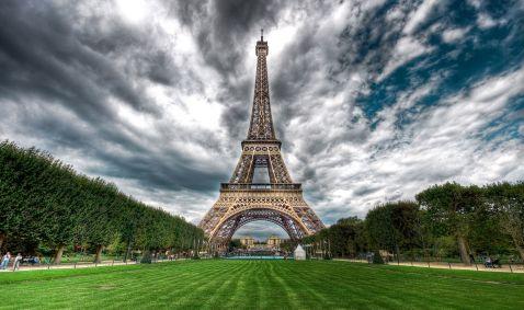 Цікаві факти про Францію, які я ніколи раніше не знав