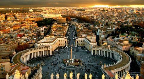 57 найцікавіших фактів про Італію, які ти ніколи не знав