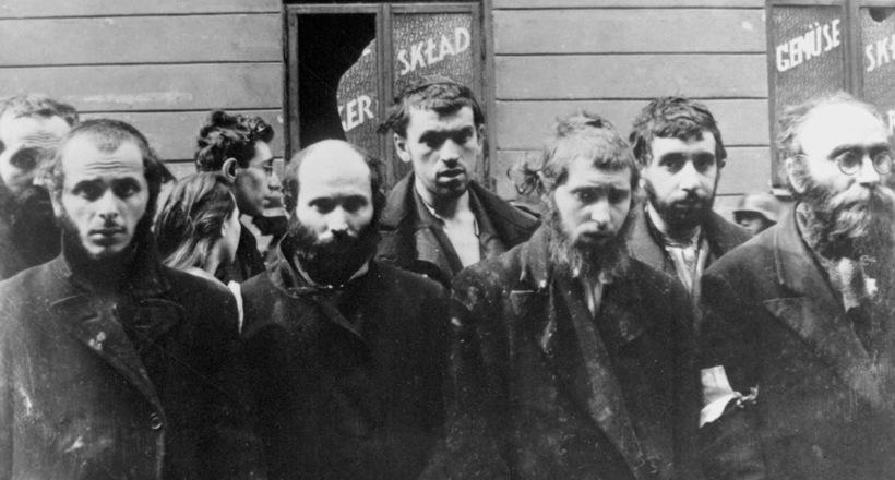 Синдром До: помилкове захворювання, яке врятувало десятки євреїв під час війни