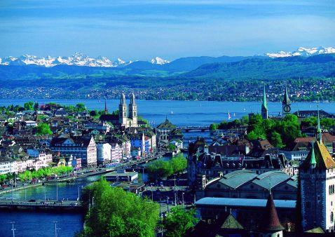 От як вирішили проблему боротьби зі сміттям у Швейцарії. Приклад для наслідування всьому світу!