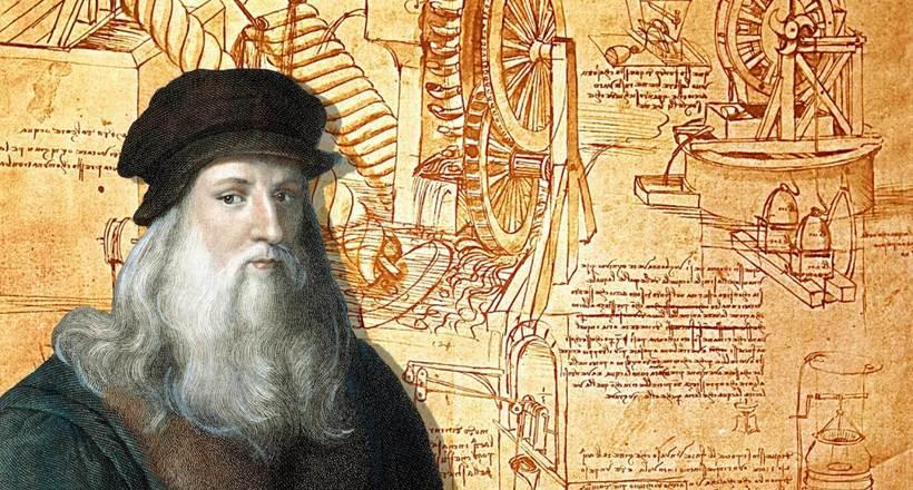 Синдром дефіциту уваги і дислексія: чим страждав великий Леонардо