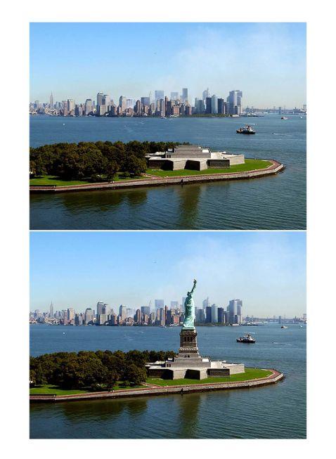 Як би виглядали міста без культових пам'яток?