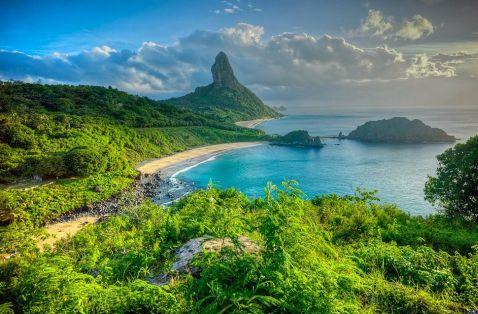 10 унікальних островів, на яких хочеться пропасти безвісти