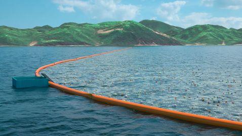 Геніальна ідея 20-річного винахідника про самоочищення океану буде реалізована в Японії