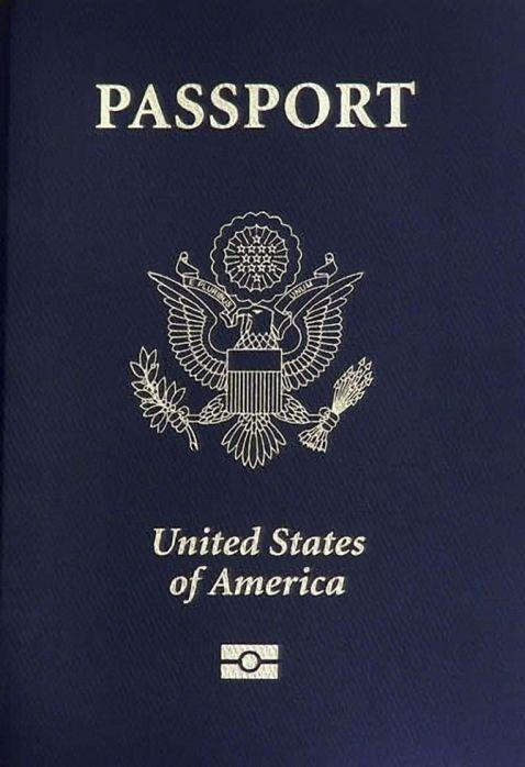 Рейтинг найсильніших паспортів світу