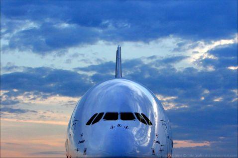 А380. 10 років — політ відмінний!
