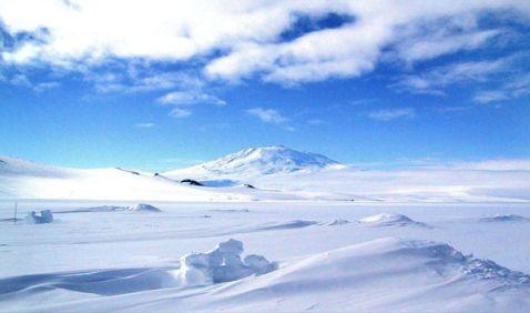 24 факти про Антарктиду, які настільки разючі, що не вистачає слів!