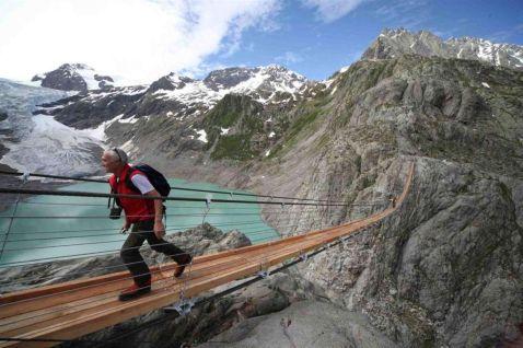 25 місць на Землі, перебуваючи в яких ти ризикуєш життям