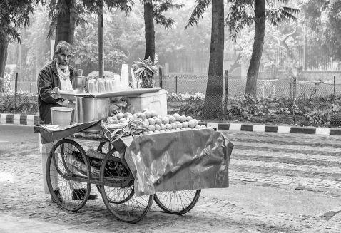 11 причин відвідати друге за величиною місто Індії — Делі