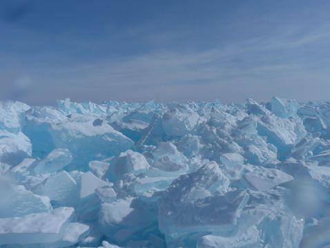 7 захопливих загадок, які таїть у собі озеро Байкал