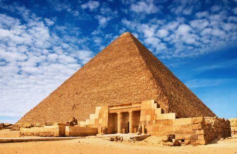 7 чудес світу - запаморочливі споруди Стародавнього світу!