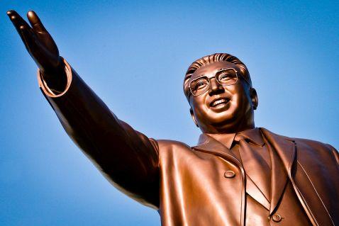 20 секретних фактів про таємничу Північну Корею