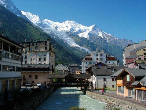 ТОП-5 кращих гірськолижних курортів Франції