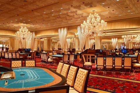 10 найкращих казино в світі