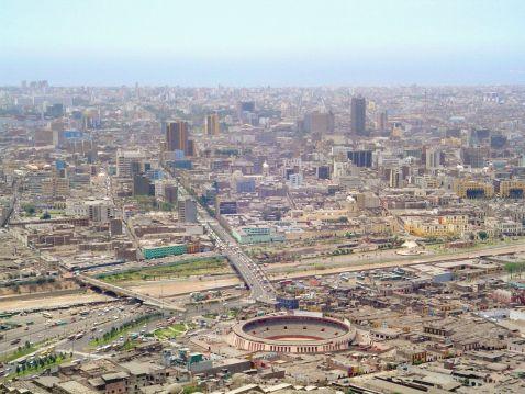 12 найбільш густонаселених міст світу.