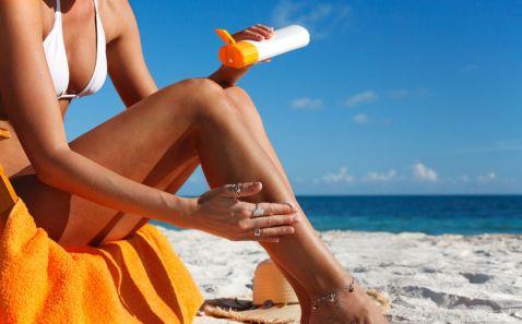 10 міфів про захист від сонця