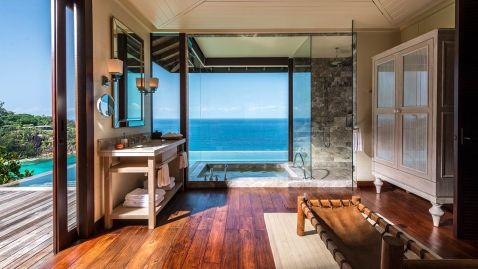 12 божевільних ванних кімнат в готелях зі всього світу