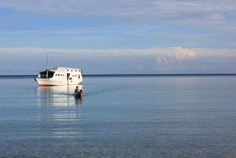12 найкрутіших у світі подорожей на човні
