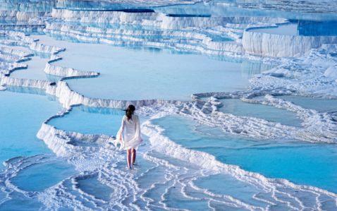 13 неймовірних об'єктів всесвітньої спадщини ЮНЕСКО, які знаходяться в Туреччині