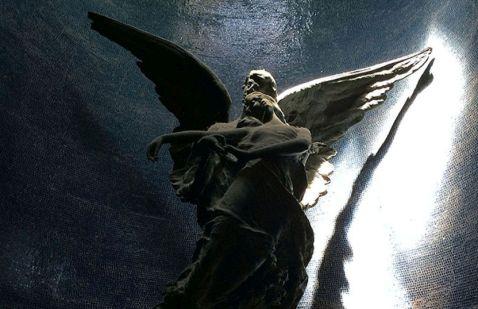 Монументальне кладовище Чертоза в Болоньї