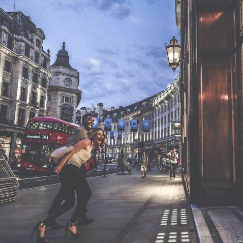 23 фото, які доводять, що Лондон — найпопулярніше місто в Instagram