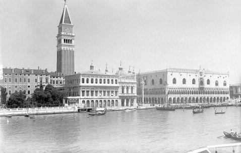 Зникаюча Венеція