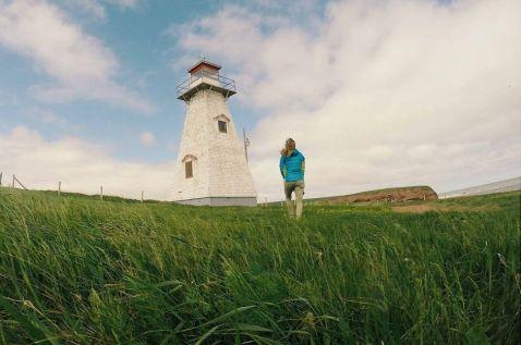 Острів Принца Едуарда: 10 приголомшливих фото найбільш заспокійливого місця на землі