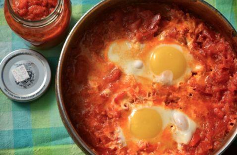 9 яєчні з різних країн з божественним смаком