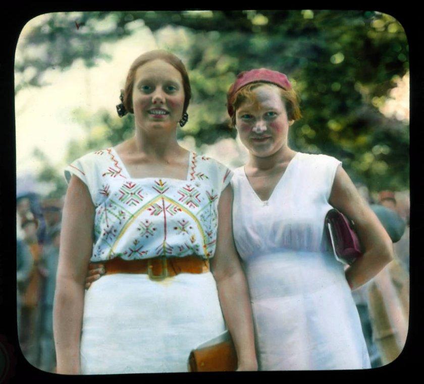 Одеса 30-х років очима американця. Фото, які б підкорили серця!